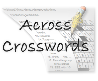Across Crosswords